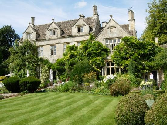 The uk s countryside hotel and spa breaks short break ideas for Best countryside hotels