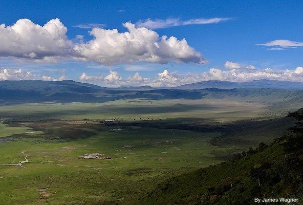 ngorogoro-crater