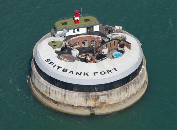 spitbank